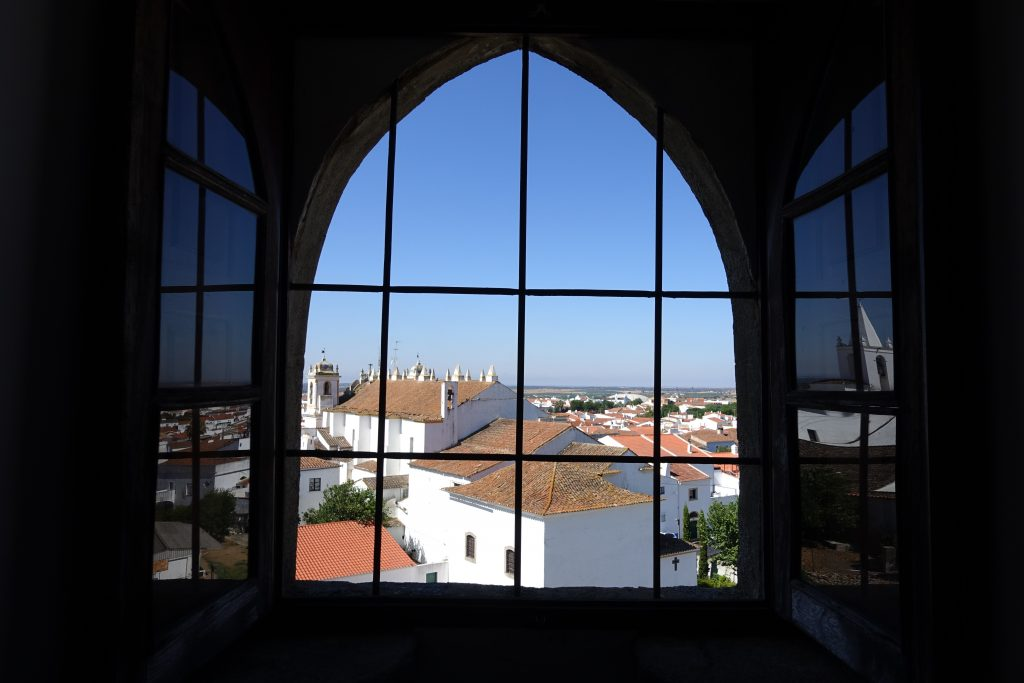 janela castelo redondo