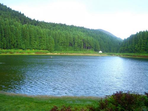 Lagoa Empadada